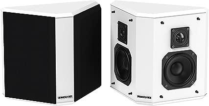 Best surround speakers white Reviews
