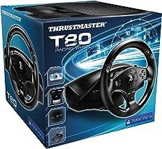 Thrustmaster T80 Racing Wheel PS4/PC