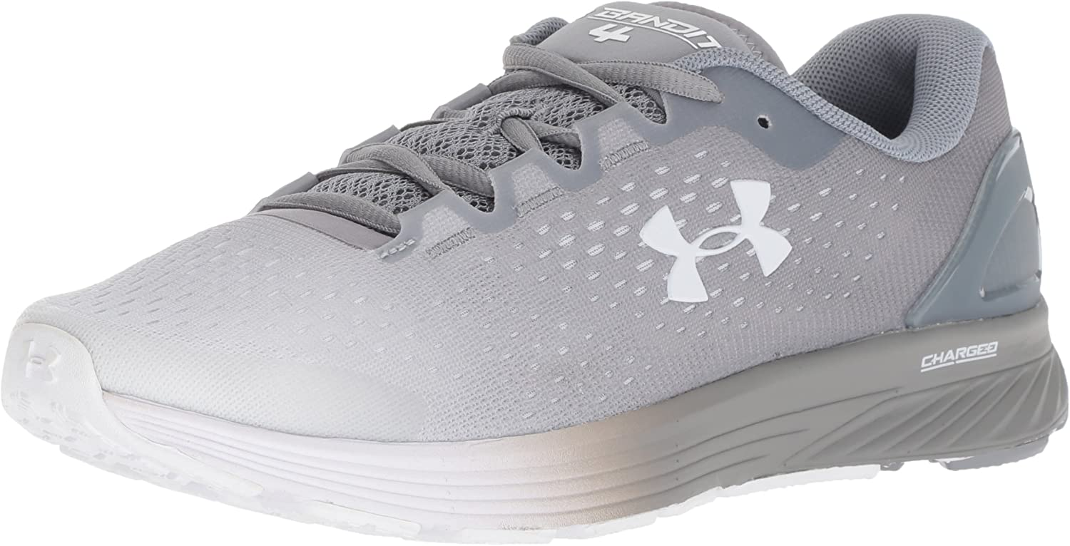Under Armour 5 popular UA Charged Bandit Trainers Running Sneake 3021964 5 Phoenix Mall