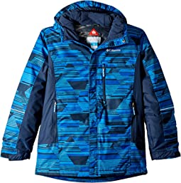 Mighty Mogul™ Jacket (Little Kids/Big Kids)
