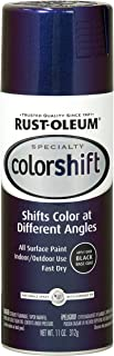 Rust-Oleum 254860 11-Ounce Specialty Spray Color Shift, Galaxy Blue