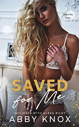 Saved For Me (English Edition)