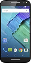 Moto X Pure Edition Unlocked Smartphone, 32GB, 21 MP, Black (U.S. Warranty - XT1575)