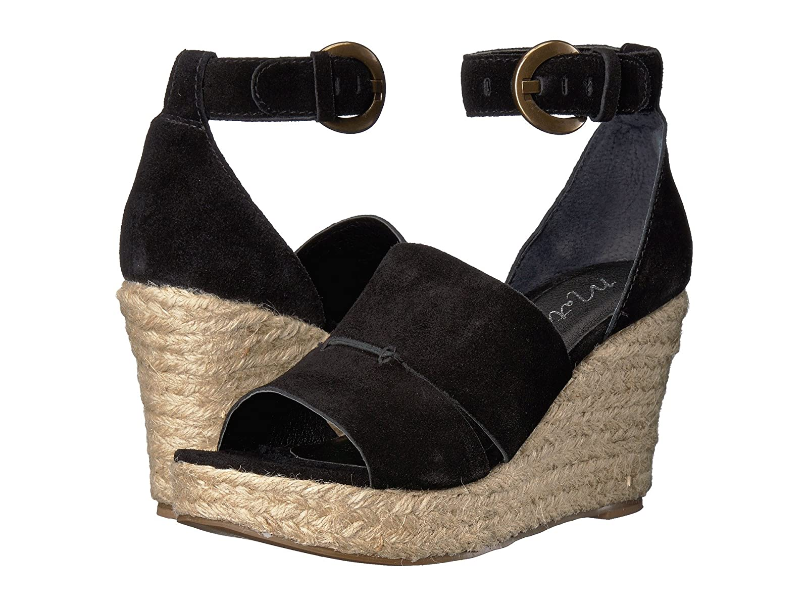 Matisse Cha Cha WedgeAtmospheric grades have affordable shoes