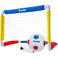 Deals on Franklin Sports Kids Mini Soccer Goal Set