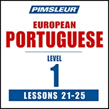 Best pimsleur portuguese european level 1 Reviews