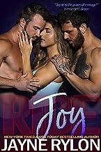 Joy Ride (Powertools: Hot Rides Book 4)