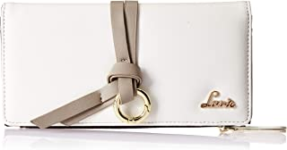 Lavie Turin Women's Wallet (White)