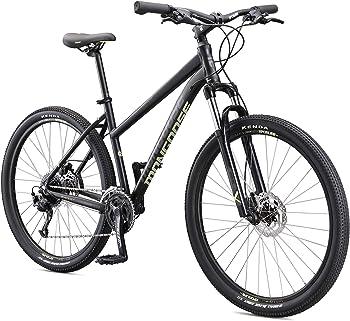 Mongoose Switchback Cross Country Mountain Bike