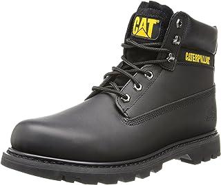 Caterpillar Colorado 6 Inch Black Mens Boots