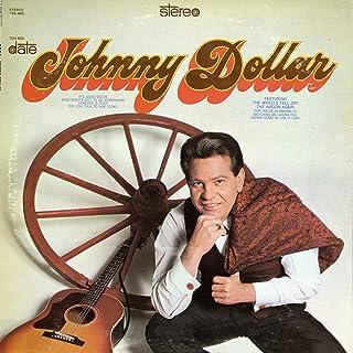 Johnny Dollar