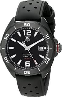 Best tag heuer titanium Reviews