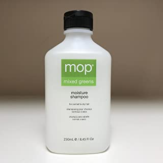 Mop Mixed Greens Moisturizing Shampoo, 8.45 Oz