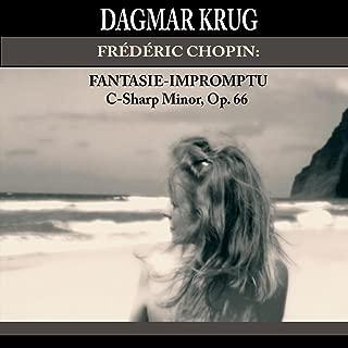 Frédéric Chopin: Fantasie-Impromptu C-Sharp Minor, Op. 66