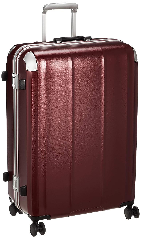 リボンエンドテーブルディプロマ[サンコー] スーツケース フレーム SIGNER-S 双輪 大型 SIGS-68 87L 68 cm 4.8kg