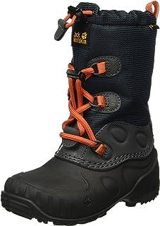 Jack Wolfskin Kids' Iceland Texapore HIGH Snow Boot