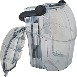 Bissell Lift-Off Deep Cleaner Collection Tank Assembly With Lid # 2037892, 203-7892