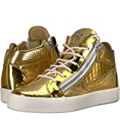Giuseppe Zanotti - May London Electra Mid Top Sneaker