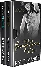 The Revenge Games Duet (Books 1 & 2)