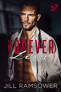 Forever Lies: A Mafia Romance Novel (The Five Families Book 1)