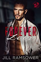 Forever Lies: A Mafia Romance Novel (The Five Families Book 1)