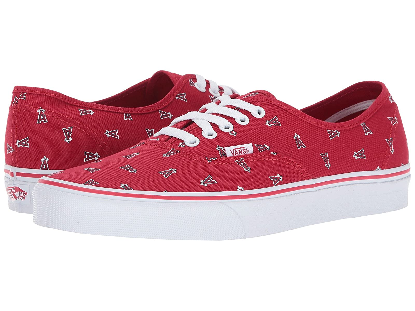 Vans Authentic x MLBCheap and distinctive eye-catching shoes