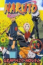 Naru: Book 19 Includes Vol 55 - 56 - 57 - Great Shonen Manga Naruto Action Graphic Novel For Adults, Teenagers, Kids, Manga Lover