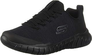 Skechers Men's Overhaul - Quarkski Sneaker