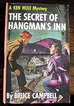 The SECRET Of HANGMAN'S INN. Ken Holt Mystery Stories #6.