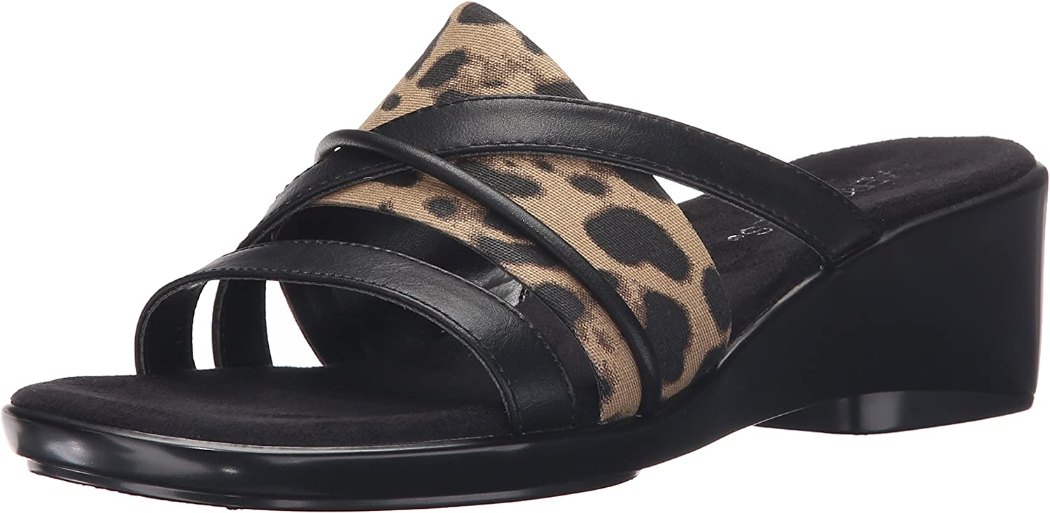 Aerosoles Women's Flagship Wedge Sandal