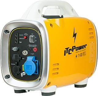comprar comparacion Itcpower IT-GG9I Generador Inverter