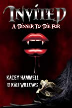 INVITED : A Dinner To Die For