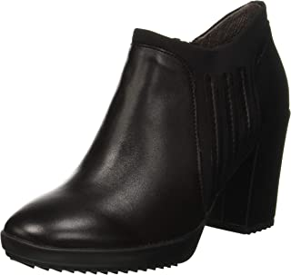 bbade90b641 Stonefly Oprah 6 Nappa, Zapatos con Plataforma para Mujer