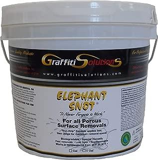 elephant graffiti
