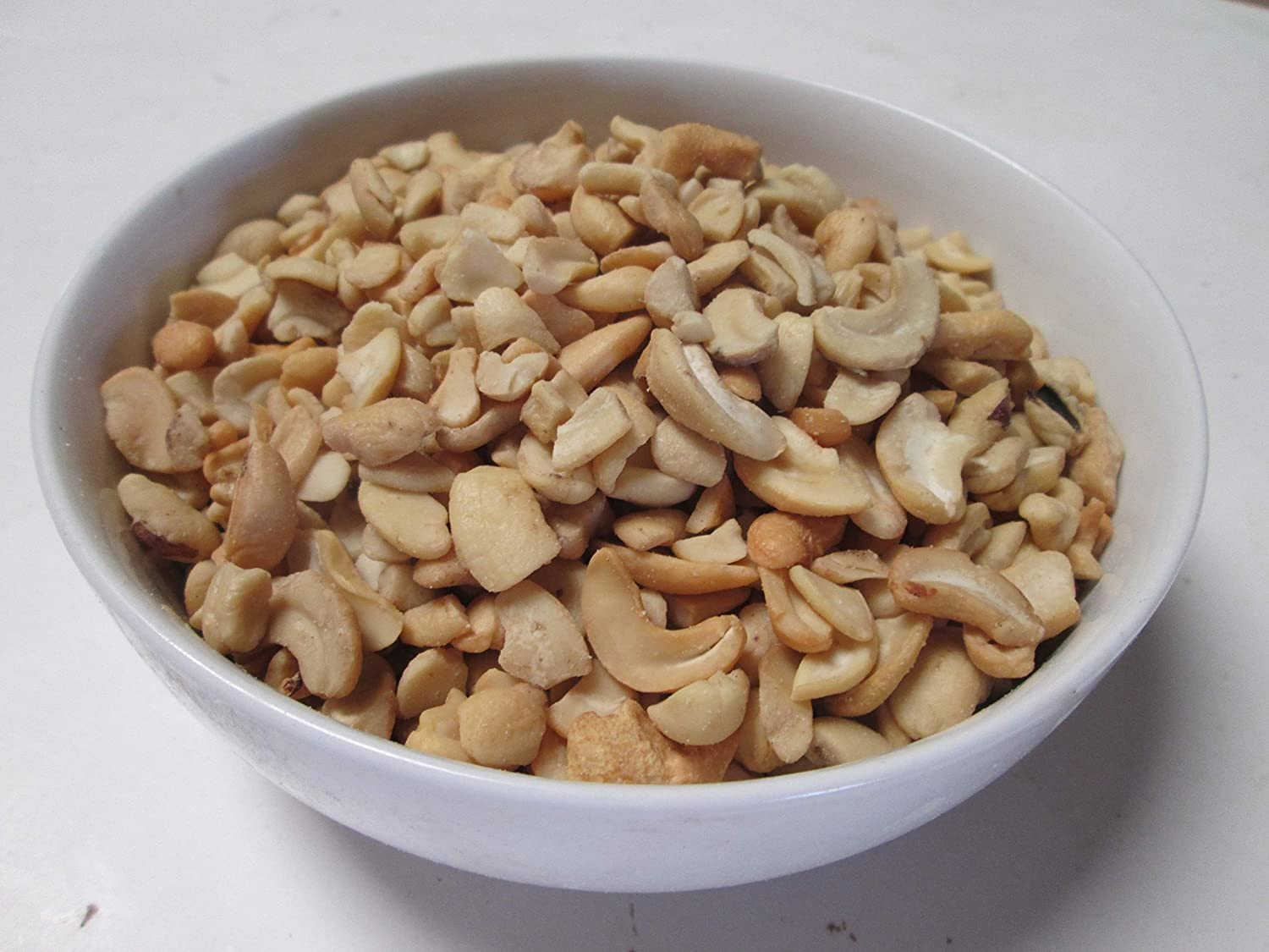 OFFicial store Roasted Cashew Pieces Limited price sale case 25 lbs