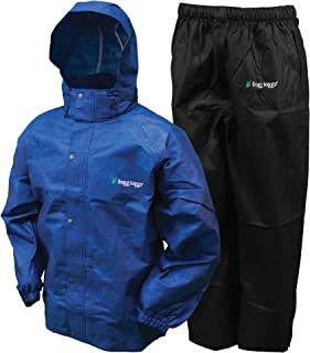 mens Classic All-sport Waterproof Breathable Rain Suit
