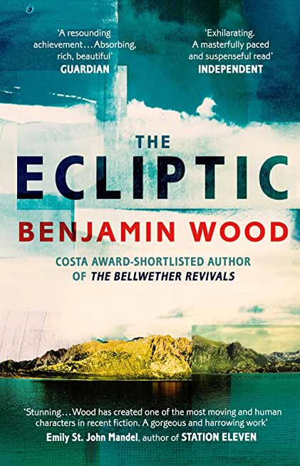 The Ecliptic (English Edition)