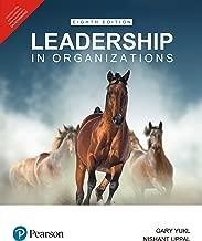 Leadership in Organization, 8th ed.