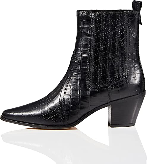 find. R3143 - Botines Mujer