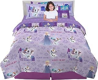 Franco Kids Bedding Super Soft Comforter and Sheet Set...