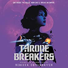 Thronebreakers: 2 (Crownchasers Duology)