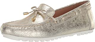 Geox D Leelyan, Women's Fashion Loafer Flats