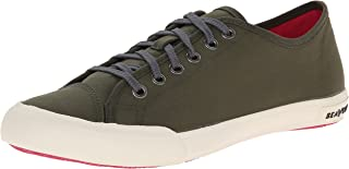 SeaVees Womens 08/61 Army Issue Low Nylon 08/61 Army Issue Low Nylon