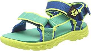 Jack Wolfskin Kids' Seven Seas 2 Sandal B Sport
