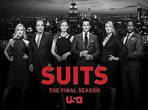 Best Suits, Season 9 Review