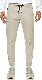 Tommy Jeans mens TJM Scanton Dobby Jog Pant Pants
