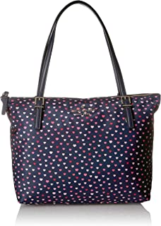 Kate Spade PXRUA289-428 Womens Totes Blue (Navy Multi)