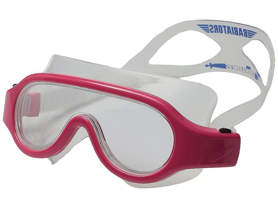 Babiators - Babiators Submariners Swim Goggles Popstar