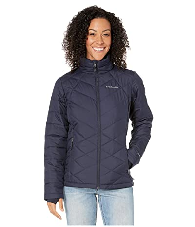 Columbia Heavenlytm Jacket (Dark Nocturnal) Women