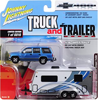 Best truck and camper trailer Reviews